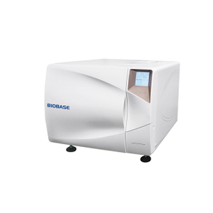 Table Top Autoclave Class S Series